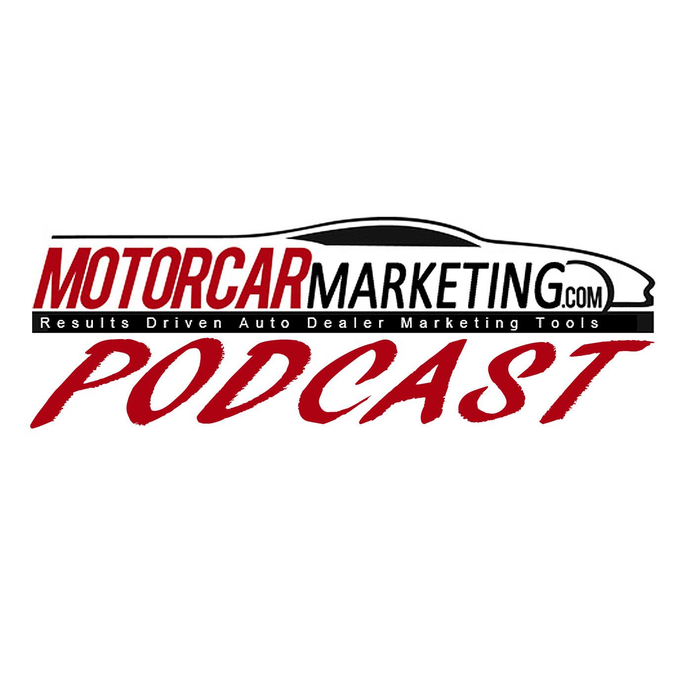 The Motorcar Marketing Podcast | Listen via Stitcher Radio On Demand